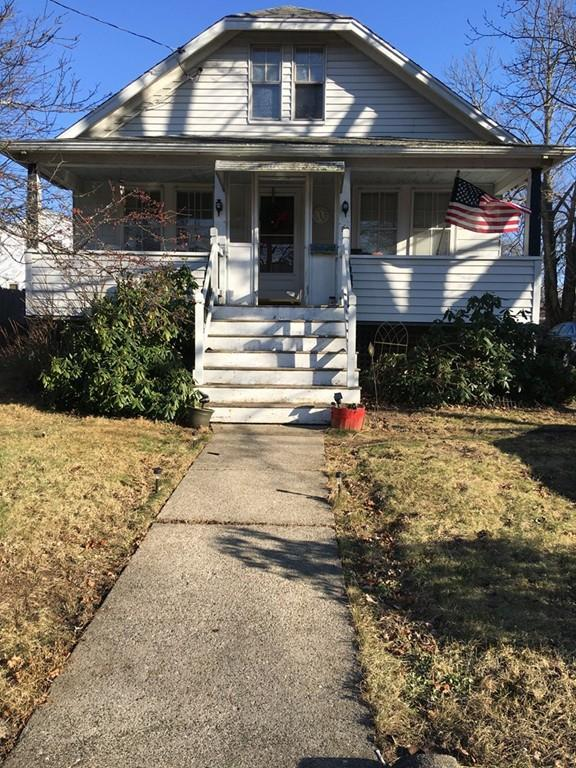 96 Summer St, Weymouth, MA 02188 (MLS #72433230) :: Anytime Realty