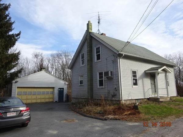 327 Ponakin Road, Lancaster, MA 01523 (MLS #72433233) :: Charlesgate Realty Group
