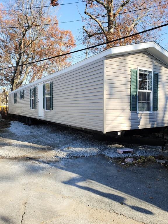 151 Hartford Tpke #41, Shrewsbury, MA 01545 (MLS #72433287) :: AdoEma Realty