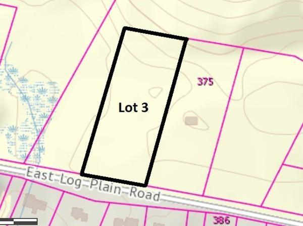 Lot 3 Log Plain Rd, Greenfield, MA 01301 (MLS #72433335) :: Team Tringali