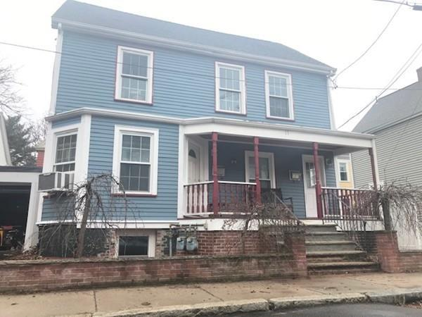 17 Princeton St, Somerville, MA 02144 (MLS #72433460) :: Anytime Realty