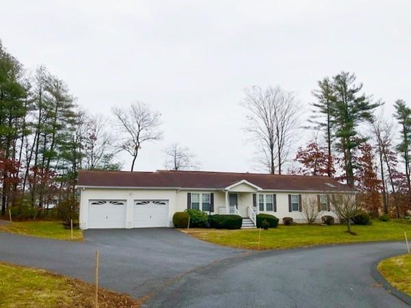 612 Green Street Oak Point, Middleboro, MA 02346 (MLS #72433462) :: Apple Country Team of Keller Williams Realty