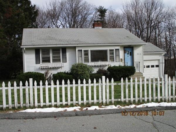 32 Woodland Heights Dr, West Boylston, MA 01583 (MLS #72433469) :: Anytime Realty