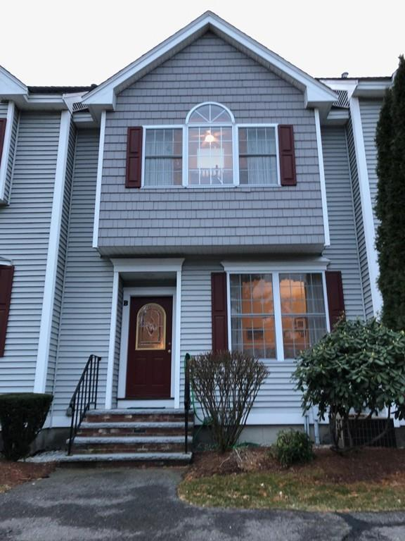 38 Tarbell St 7B, Pepperell, MA 01463 (MLS #72433486) :: Anytime Realty