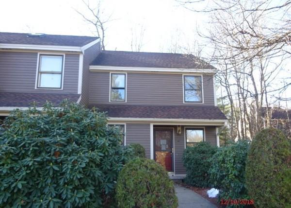 40 Drake Rd #40, Fitchburg, MA 01420 (MLS #72433514) :: Anytime Realty