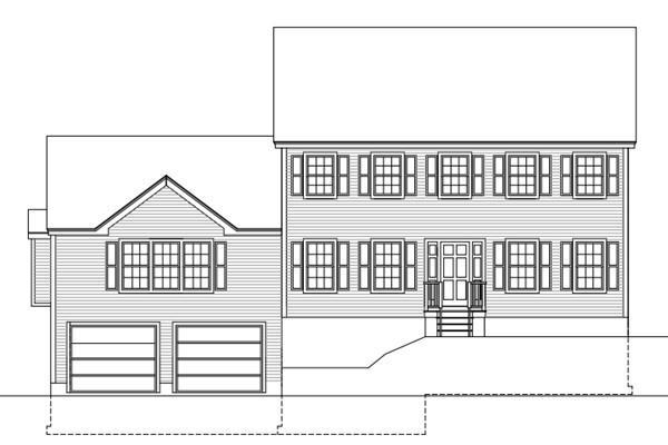Lot A - 48 Garden Street, West Newbury, MA 01985 (MLS #72433517) :: Anytime Realty