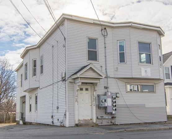 121 Moore St, Lowell, MA 01852 (MLS #72433552) :: Anytime Realty