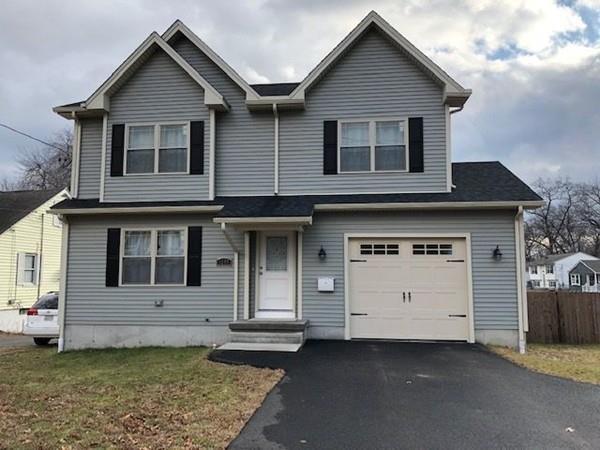 1289 Bay Street, Springfield, MA 01109 (MLS #72433649) :: Westcott Properties