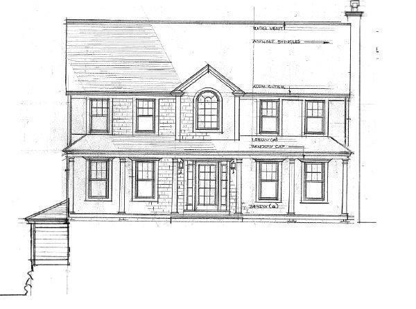 Lot 7 Ledgemont Lane, Dartmouth, MA 02748 (MLS #72433687) :: ERA Russell Realty Group