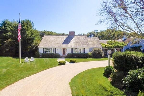 91 Ice Valley Rd., Barnstable, MA 02655 (MLS #72434078) :: ERA Russell Realty Group
