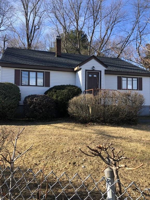 356 Middlesex Avenue, Wilmington, MA 01887 (MLS #72434112) :: Exit Realty