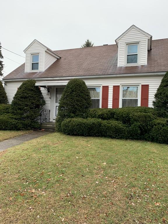 185 Pasco Rd, Springfield, MA 01151 (MLS #72434170) :: Vanguard Realty