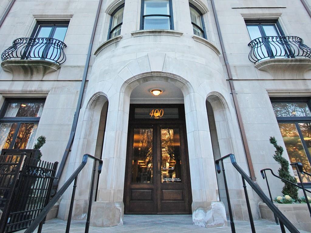 400 Commonwealth Avenue - Photo 1