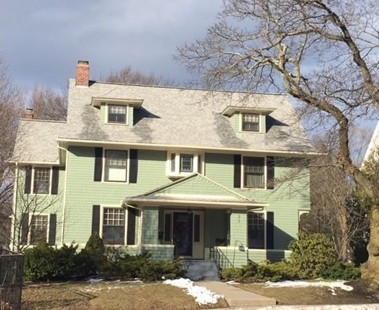 915 Pleasant Street, Worcester, MA 01602 (MLS #72435774) :: ERA Russell Realty Group