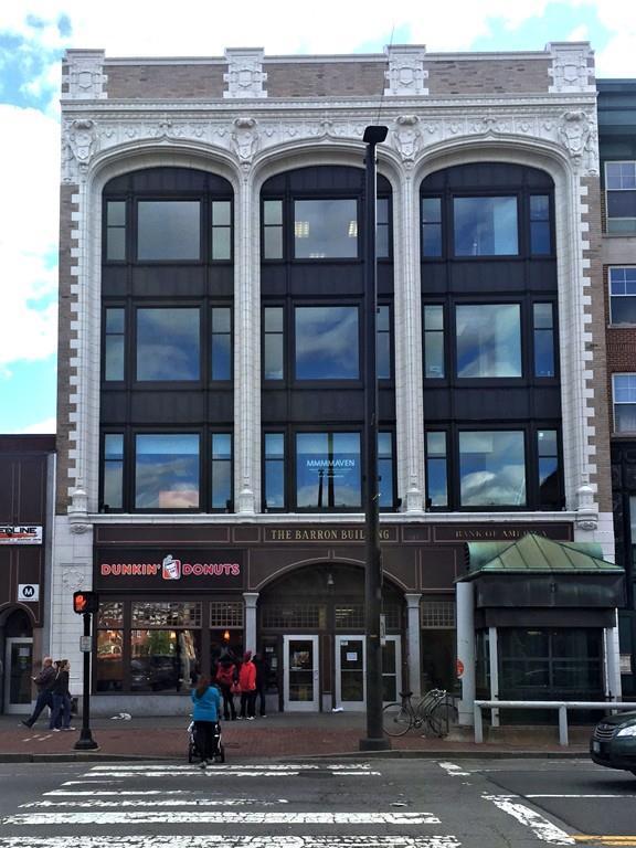 614 Massachusetts Ave, Cambridge, MA 02139 (MLS #72435804) :: AdoEma Realty