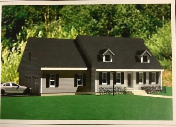 Lot 000 Blue Gill Lane, Plymouth, MA 02360 (MLS #72436046) :: Exit Realty