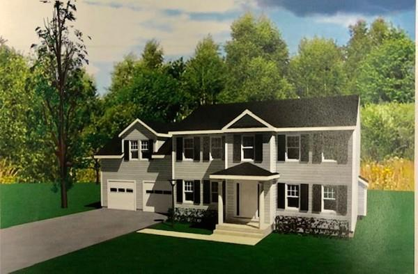 27 Blue Gill Lane (Lot 26-3), Plymouth, MA 02360 (MLS #72436124) :: Kinlin Grover Real Estate