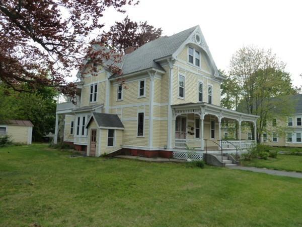 41 E Main St, Ayer, MA 01432 (MLS #72436133) :: The Home Negotiators