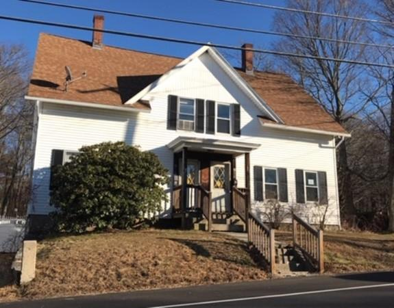 926-928 Hill St, Northbridge, MA 01588 (MLS #72436485) :: Charlesgate Realty Group