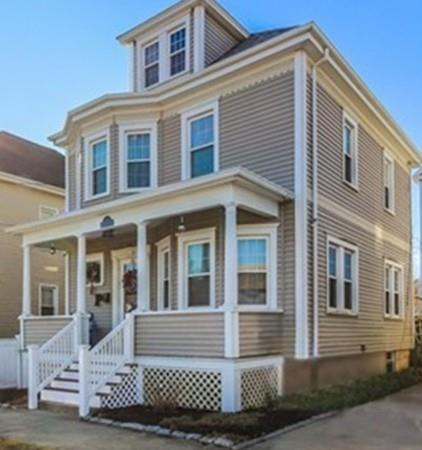 71 West Street, New Bedford, MA 02740 (MLS #72436988) :: Apple Country Team of Keller Williams Realty