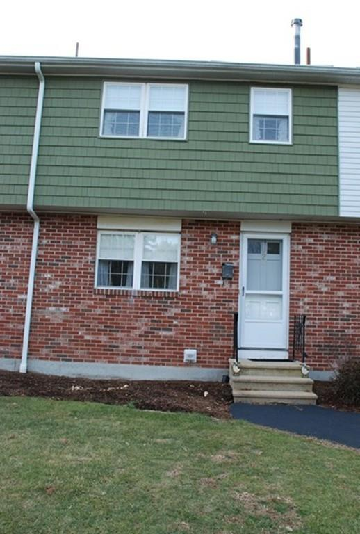 2 Bayberry Circle #2, Millis, MA 02054 (MLS #72437155) :: Trust Realty One