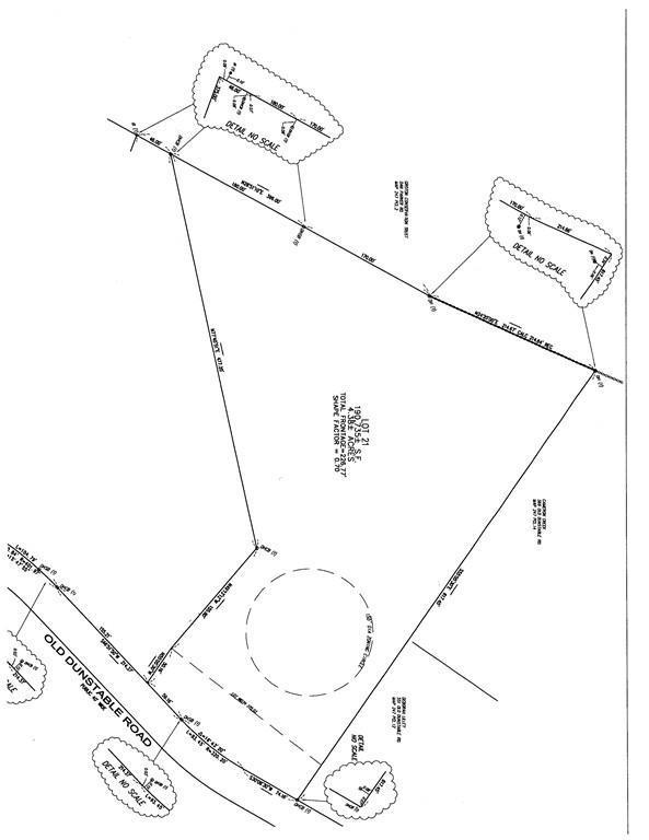 Lot 21 Old Dunstable Road, Groton, MA 01450 (MLS #72437548) :: Exit Realty