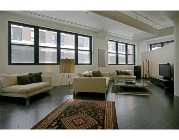 437 D Street 3A, Boston, MA 02210 (MLS #72437840) :: ERA Russell Realty Group