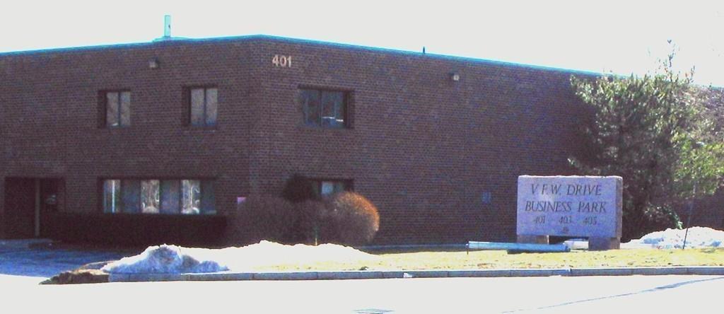 401 Vfw Drive - Photo 1