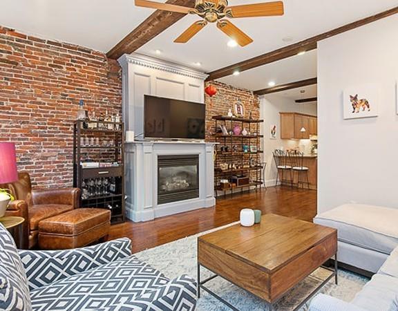 150 Salem Street #3, Boston, MA 02113 (MLS #72438694) :: Vanguard Realty