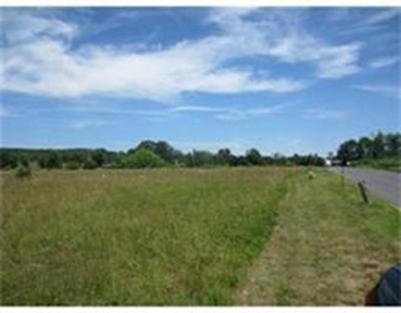 Lot 1 Straits Rd., Hatfield, MA 01038 (MLS #72438939) :: Primary National Residential Brokerage