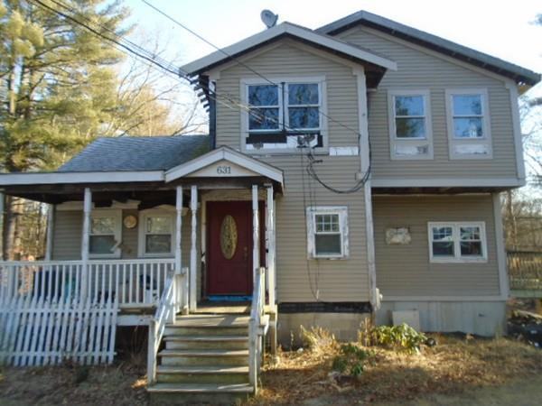 631 Hingham St, Rockland, MA 02370 (MLS #72439043) :: Keller Williams Realty Showcase Properties
