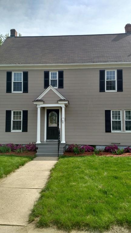 49 Barney St, Agawam, MA 01001 (MLS #72439066) :: NRG Real Estate Services, Inc.