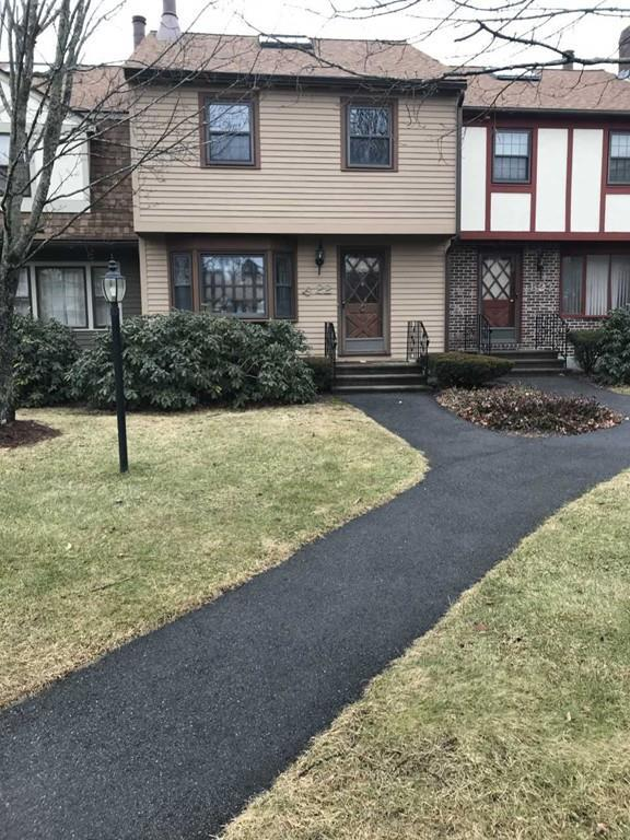 22 Scotty Hollow Dr E-22, Chelmsford, MA 01863 (MLS #72439086) :: ERA Russell Realty Group