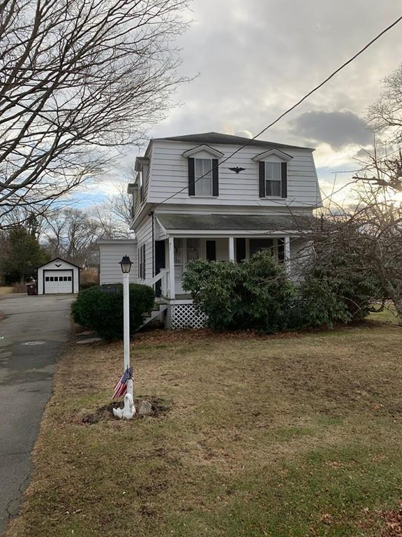 917 Commercial St, Weymouth, MA 02189 (MLS #72439373) :: Keller Williams Realty Showcase Properties