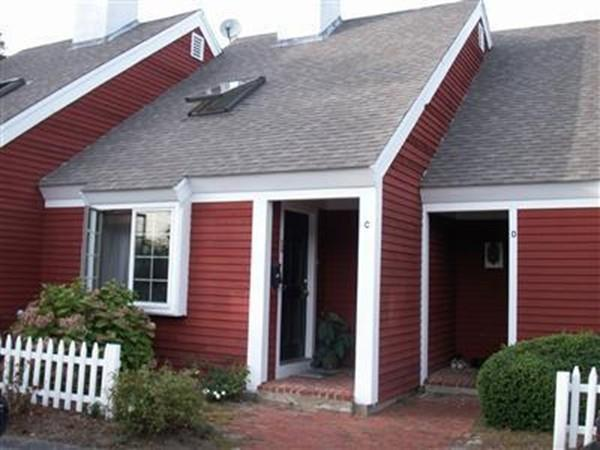 130 Winter Street #3, Barnstable, MA 02601 (MLS #72439504) :: Driggin Realty Group
