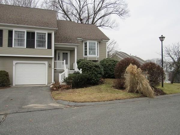 10 Windpath East #10, West Springfield, MA 01089 (MLS #72439524) :: NRG Real Estate Services, Inc.