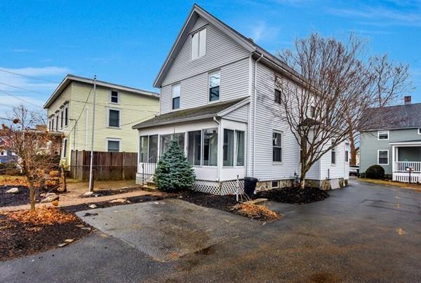 18 Wyman Street, Woburn, MA 01801 (MLS #72439606) :: Exit Realty
