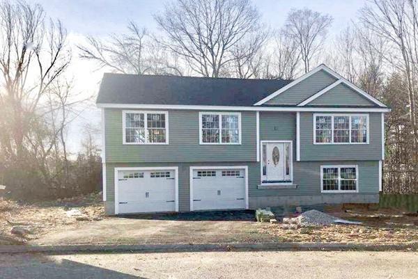 Lot 1 Willard Street - West, Ayer, MA 01432 (MLS #72439687) :: The Home Negotiators