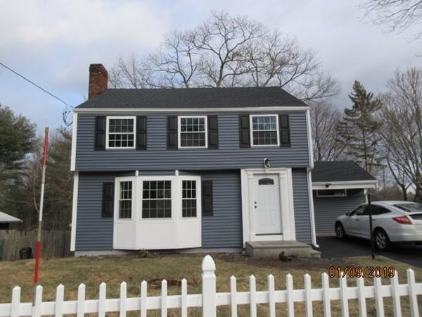 81 Forest Street, Weymouth, MA 02190 (MLS #72439705) :: Keller Williams Realty Showcase Properties