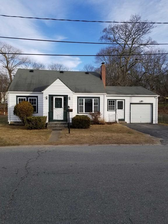 6 Rolfe Ave, Swansea, MA 02777 (MLS #72440359) :: Driggin Realty Group