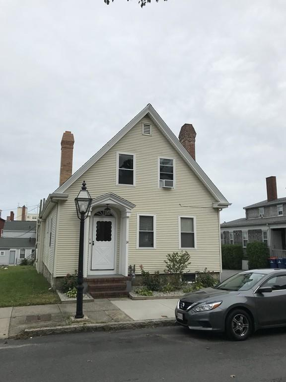 24 Seventh St., New Bedford, MA 02740 (MLS #72440587) :: ERA Russell Realty Group