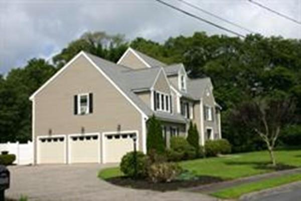 37 Cobble Knoll Dr, Walpole, MA 02071 (MLS #72440788) :: Primary National Residential Brokerage