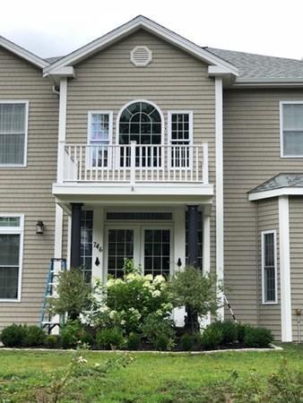 746 Franklin St, Duxbury, MA 02332 (MLS #72440812) :: Keller Williams Realty Showcase Properties