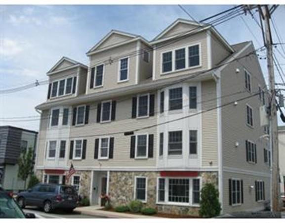 10 Porter St J, Stoughton, MA 02072 (MLS #72441097) :: Primary National Residential Brokerage