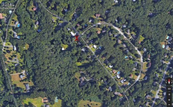 Lot 1 Walnut Street, Millis, MA 02054 (MLS #72441160) :: Trust Realty One