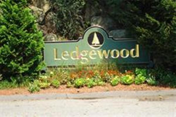 4 Ledgewood Way #16, Peabody, MA 01960 (MLS #72441634) :: AdoEma Realty