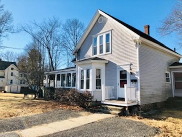 86 Pleasant St, Ayer, MA 01432 (MLS #72441697) :: The Home Negotiators