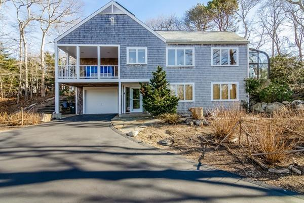 430 Sippewissett Rd, Falmouth, MA 02540 (MLS #72441722) :: ERA Russell Realty Group