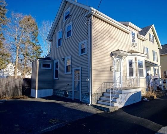 165 Webster Street, Haverhill, MA 01830 (MLS #72441920) :: Exit Realty