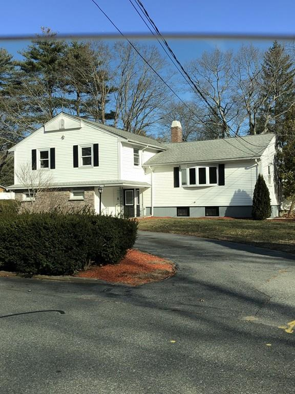 115 Plain Drive, Stoughton, MA 02072 (MLS #72442091) :: Primary National Residential Brokerage